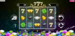 слот автомат игра 777 Diamonds MrSlotty