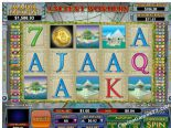 слот автомат игра Ancient Wonders NuWorks