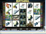 слот автомат игра Batman CryptoLogic