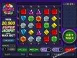 слот автомат игра Bejeweled CryptoLogic
