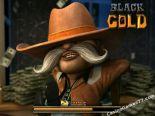 слот автомат игра Black Gold Betsoft