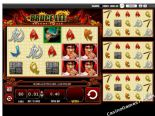 слот автомат игра Bruce Lee Dragon's Tale William Hill Interactive