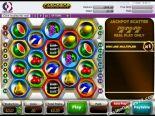 слот автомат игра Cash Drop OpenBet