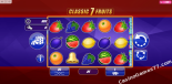 слот автомат игра Classic7Fruits MrSlotty