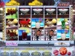 слот автомат игра Cocktails Wirex Games