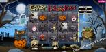слот автомат игра Crazy Halloween MrSlotty