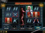 слот автомат игра Daredevil GamesOS