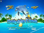 слот автомат игра Dolphin Cash Playtech