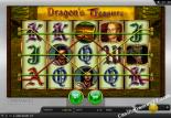 слот автомат игра Dragon's Treasure Merkur