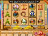 слот автомат игра Egyptian Gods Wirex Games