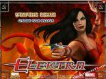слот автомат игра Elektra Playtech