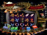слот автомат игра Fair Tycoon Slotland