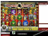 слот автомат игра Fantasy Fortune Rival