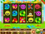 слот автомат игра Fur Balls Wirex Games
