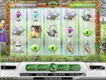 слот автомат игра Geisha Wonders NetEnt