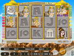 слот автомат игра Gods And Goddesses Of Olympus Wirex Games