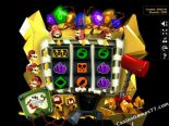 слот автомат игра Gold Boom Slotland