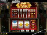 слот автомат игра Gold in Bars GamesOS