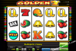 слот автомат игра Golden 7 Gaminator