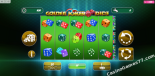 слот автомат игра Golden Joker Dice MrSlotty