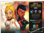 слот автомат игра Good Girl, Bad Girl Betsoft
