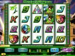 слот автомат игра Green Lantern Amaya