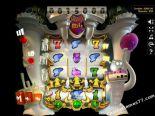 слот автомат игра Heavenly Reels Slotland