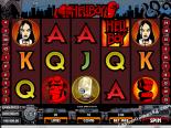 слот автомат игра Hellboy Microgaming
