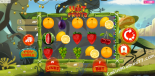 слот автомат игра HOT Fruits MrSlotty