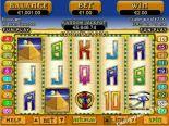 слот автомат игра Jackpot Cleopatra's Gold RealTimeGaming