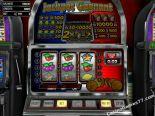 слот автомат игра Jackpot Gagnant Betsoft