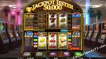 слот автомат игра Jackpot Jester 50000 NextGen