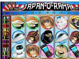 слот автомат игра Japanorama Rival