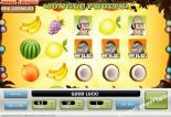 слот автомат игра Jungle Fruits OMI Gaming