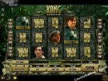 слот автомат игра King Kong GamesOS