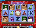 слот автомат игра Kitty Glitter IGT Interactive