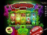 слот автомат игра Leprechaun Luck Slotland