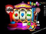 слот автомат игра Lucky Go Round Slotland