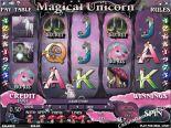 слот автомат игра Magical Unicorn iSoftBet
