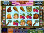 слот автомат игра Mammoth Wins NuWorks