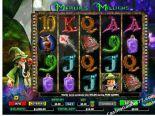 слот автомат игра Merlin's Millions SuperBet NextGen