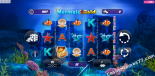 слот автомат игра Mermaid Gold MrSlotty