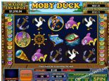 слот автомат игра Moby Duck NuWorks