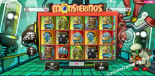 слот автомат игра Monsterinos MrSlotty