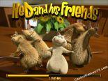 слот автомат игра Ned and his Friends Betsoft