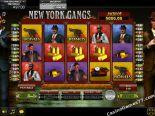 слот автомат игра New York Gangs GamesOS