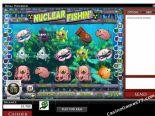слот автомат игра Nuclear Fishing Rival