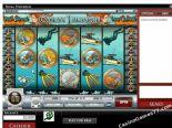 слот автомат игра Ocean Treasure Rival