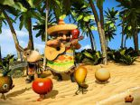 слот автомат игра Paco and the Popping Peppers Betsoft