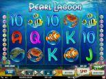 слот автомат игра Pearl Lagoon Play'nGo